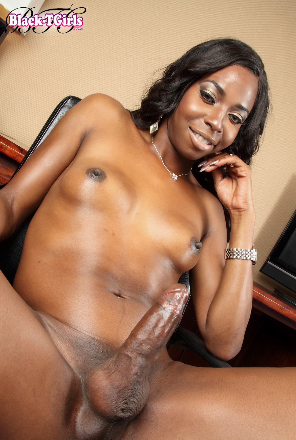 Hot Black Transexuals